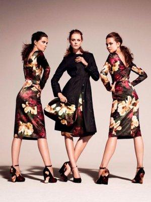 KOLEKCJA H&M CONSCIOUS NA JESIEŃ 2011