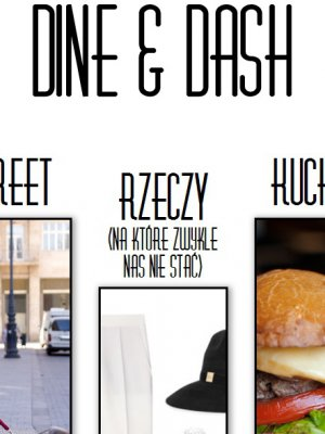 BLOG - DINE & DASH