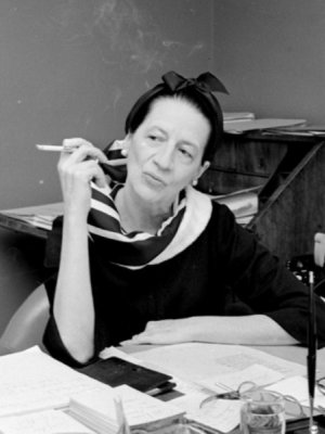 "FILM ""DIANA VREELAND: THE EYE HAS TO TRAVEL"""