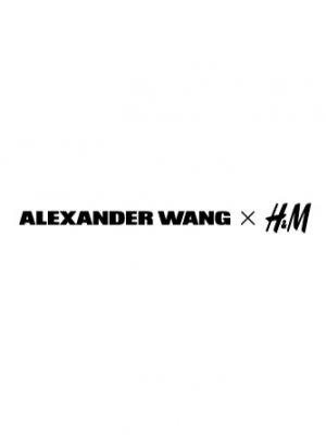 WSZYSTKO, CO POWINNIŚCIE WIEDZIEĆ O KOLEKCJI ALEXANDER WANG X H&M