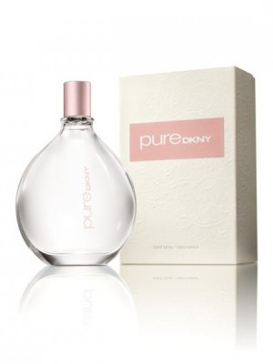 NOWY ZAPACH DONNY KARAN - PURE DKNY A DROP OF ROSE