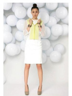 NOWY LOOKBOOK BLESSUS NA WIOSNĘ LATO 2013