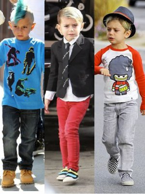 ZOOM NA STYL - KINGSTON ROSSDALE