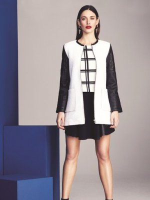 LOOKBOOK MARKI NEW LOOK JESIEŃ ZIMA 2013/14