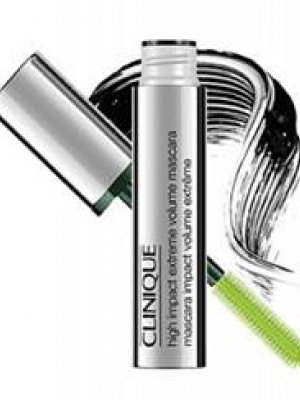 NOWY TUSZ DO RZĘS CLINIQUE HIGH IMPACT EXTREME VOLUME MASCARA