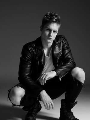 JAN DRATWICKI – NEW FACE UNITED FOR MODELS