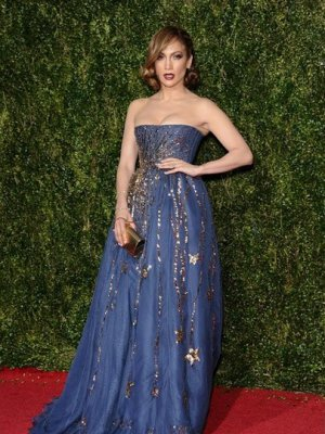 GWIAZDY NA GALI TONY AWARDS 2015
