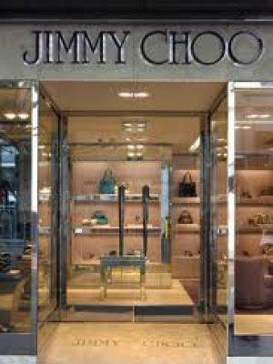 LVMH PRZEJMIE MARKĘ JIMMY CHOO?