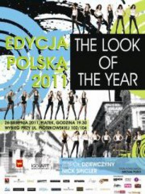 GALA THE LOOK OF THE YEAR 2011