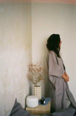 POLSKIE MARKI HOMEWEAR: DOMOWY BASIC I KOMFORT