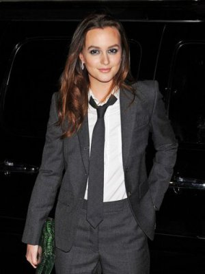 ZOOM NA STYL – LEIGHTON MEESTER