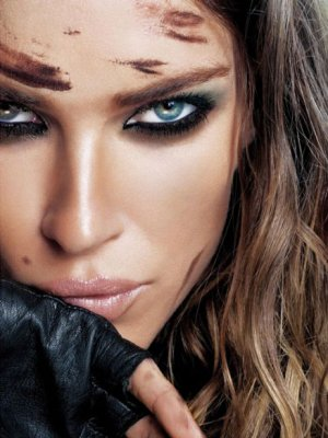 KALENDARZ MAYBELLINE NEW YORK 2012 Z ERIN WASSON