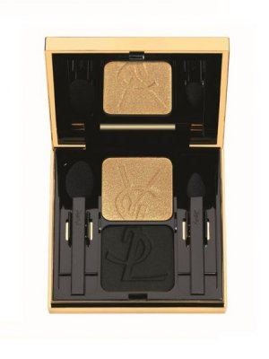 CIENIE DO POWIEK YVES SAINT LAURENT - OMBRES DUO LUMIÈRES