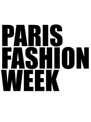 PARIS FASHION WEEK WIOSNA LATO 2019 – PROGRAM