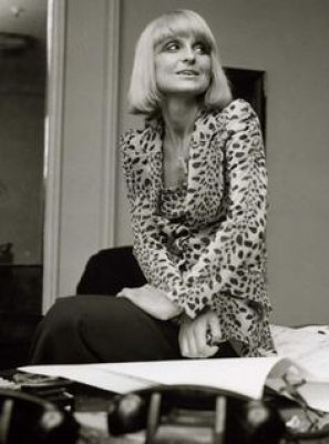 BARBARA HULANICKI - MATKA FAST FASHION