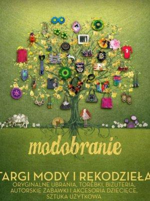 TARGI MODY I RĘKODZIEŁA MODOBRANIE