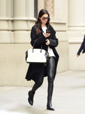 ZOOM NA STYL - KENDALL JENNER