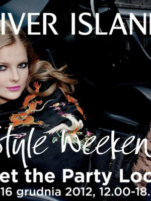 STYLOWY WEEKEND W RIVER ISLAND!