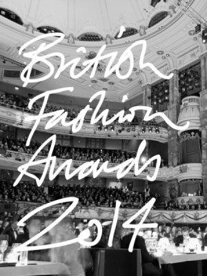 BRITISH FASHION AWARDS 2014 - NOMINACJE