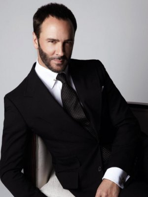 TOM FORD WZIĄŁ ŚLUB Z RICHARDEM BUCKLEY'EM!