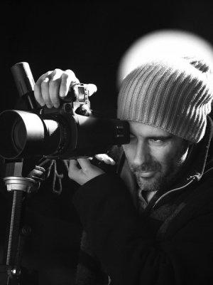 MARCIN TYSZKA - WYWIAD Z NAJPOPULARNIEJSZYM FOTOGRAFEM W POLSCE