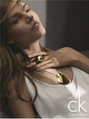 CALVIN KLEIN WATCHES & JEWELRY – KAMPANIA WIOSNA LATO 2013