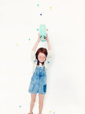 LOOKBOOK ZARA KIDS WIOSNA 2014