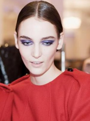 ZUZANNA BIJOCH NA NEW YORK FASHION WEEK – ZDJĘCIA Z BACKSTAGE'U