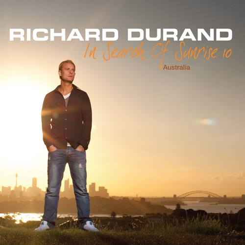 Richard Durand – In Search Of Sunrise 10: Australia.