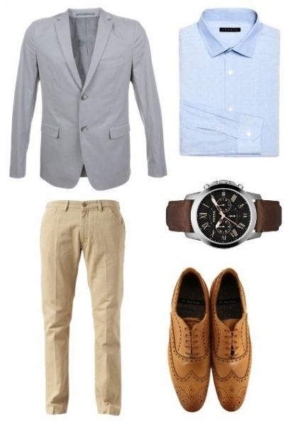 ef110267900c1 Dress code męski - casual, smart casual, black & white tie | lamode
