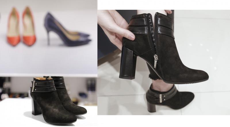 14d871ed4b89f Wybieramy ulubione modele butów i torebek oraz uzasadniamy swój wybór.  Sprawdźcie jak wyglądała nasza wizyta w salonie Ryłko w Złotych Tarasach w  Warszawie!