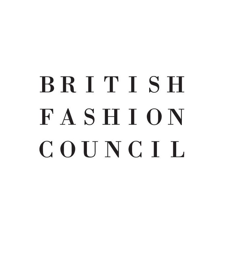 BRITISH FASHION AWARDS 2017: LAUREACI