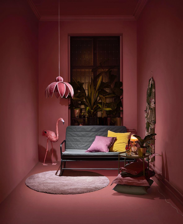 ikea 2018 katalog trendy we wn trzach lamode. Black Bedroom Furniture Sets. Home Design Ideas