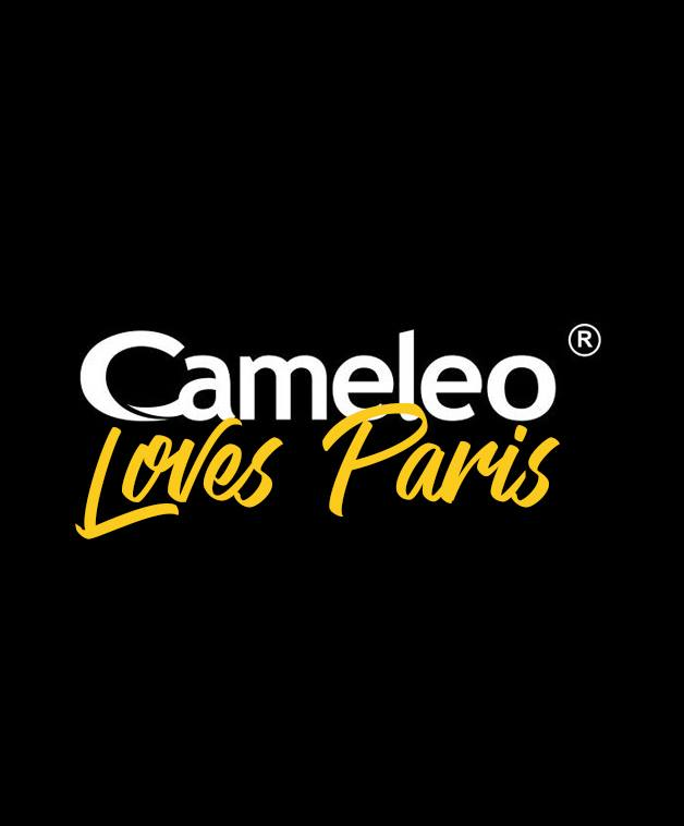 CAMELEO LOVES PARIS