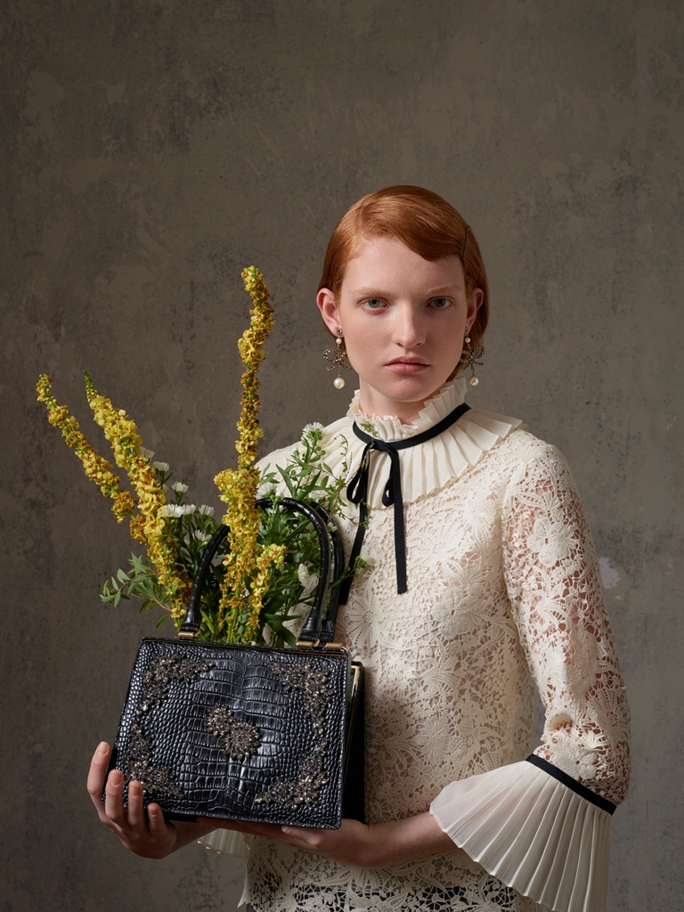 ERDEM x H&M – LOOKBOOK