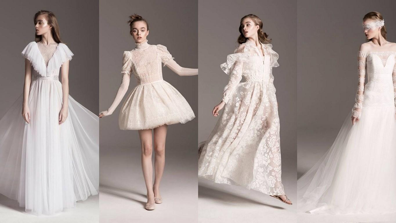 c799d47c14 Suknie ślubne w cenie od 3 500 zł do 12 500 zł będą szyte na miarę dla  każdej klientki w showroomie przy ul. Krakowiaków 16 w Warszawie