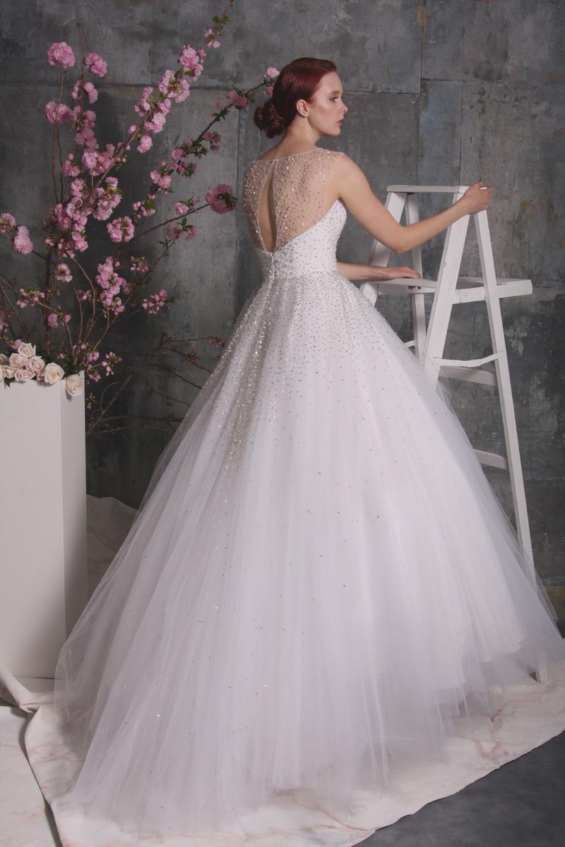 Suknie ślubne Księżniczki Trendy 20172018 Lamode