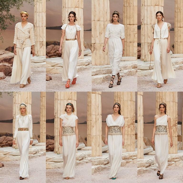 d54ea90f42 ... przez projektanta dla paryskiego domu mody posłużą Wam za wskazówkę  podczas szukania wymarzonej sukni ślubnej w greckim stylu w nowoczesnej  odsłonie.