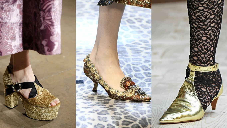 78babffeee9f6 Erdem, Dolce&Gabbana, Celine (fot. East News)