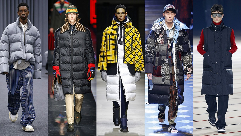 Zima 2017 Moda Trendy Jesie Zima 2017 2018 Moda M Ska Lamode
