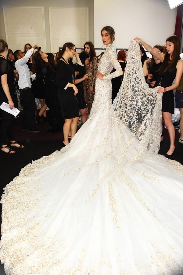 Kto Zaprojektuje Suknię ślubną Meghan Markle Lamode