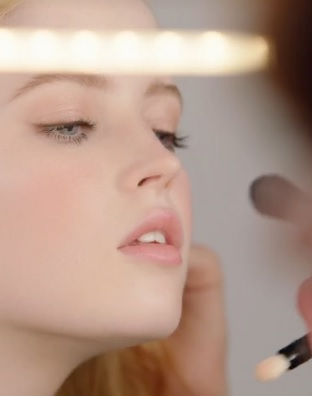 CHANEL MAKE-UP TUTORIAL JESIEŃ ZIMA 2017