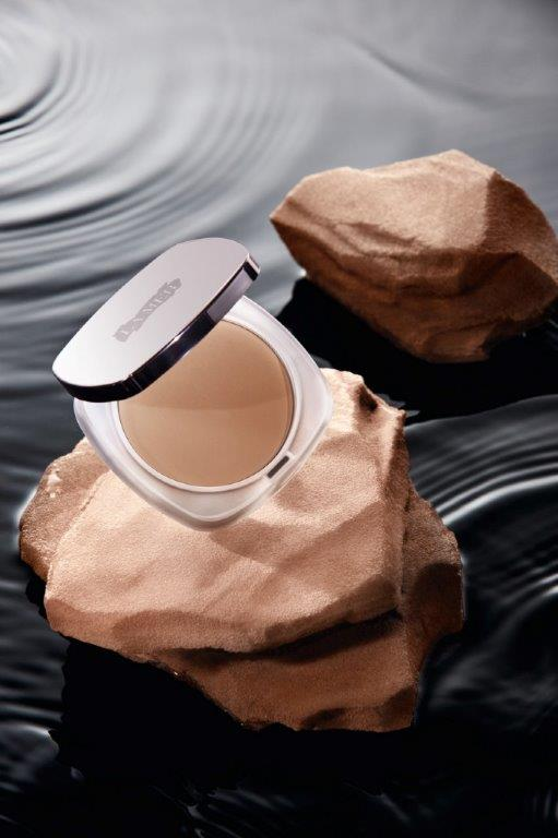 THE SHEER PRESSED POWDER – SKINCOLOR DE LA MER