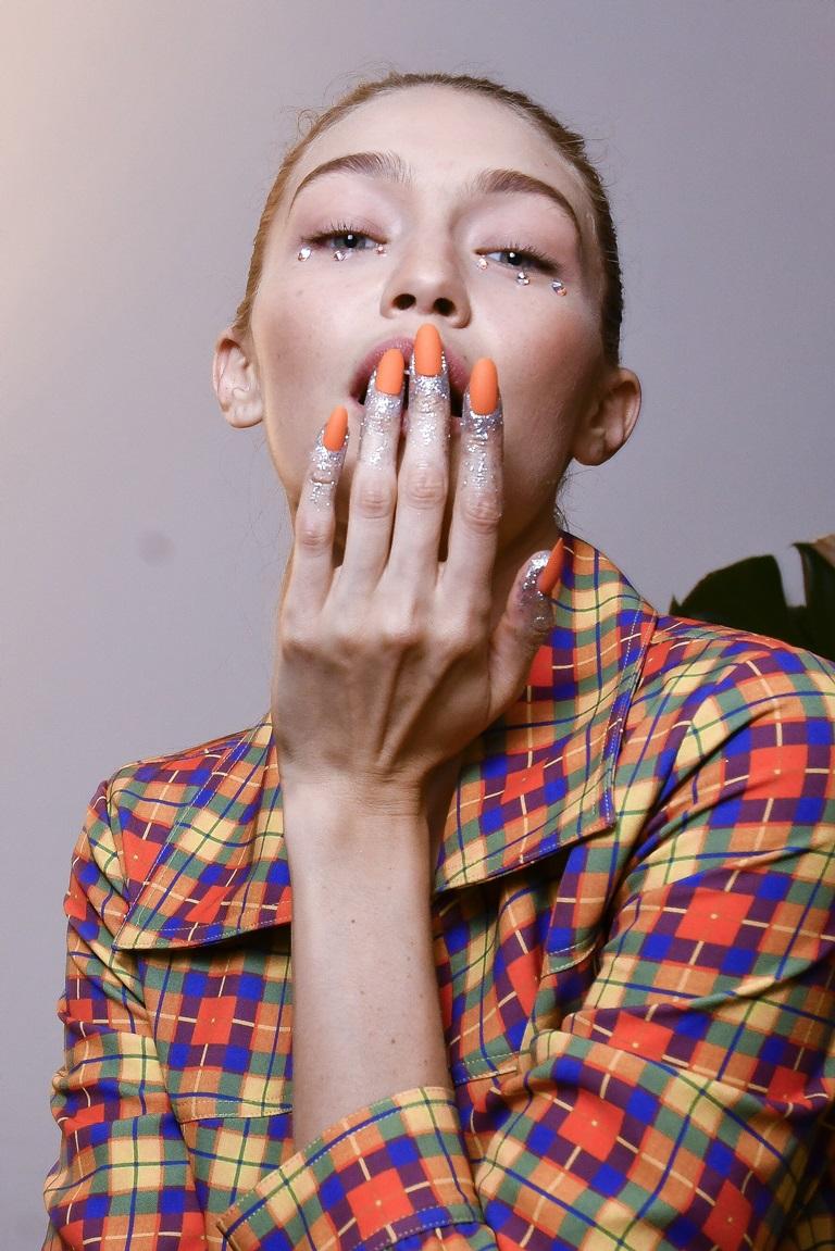 Manicure Trendy Wiosna Lato 2018 Lamode