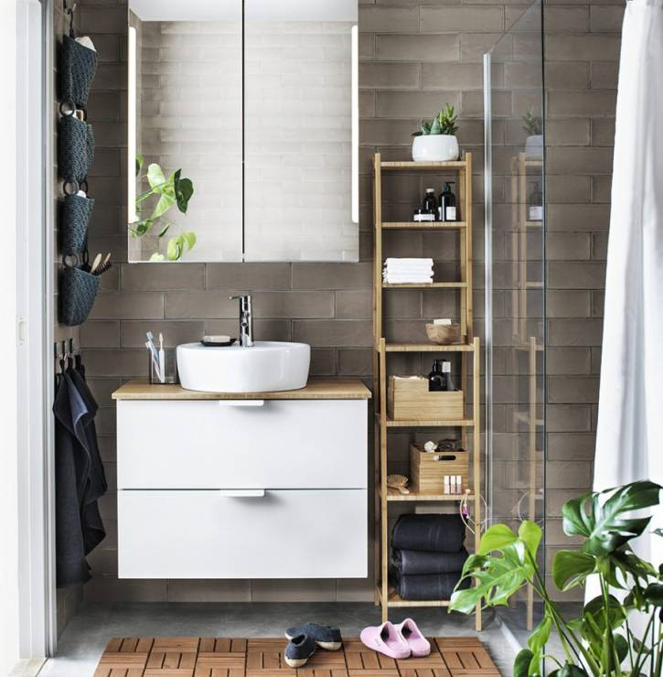 ikea katalog 2019 trendy we wn trzach lamode. Black Bedroom Furniture Sets. Home Design Ideas