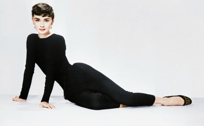 Audrey Hepburn Inspirujące Cytaty O Modzie I Kobiecym