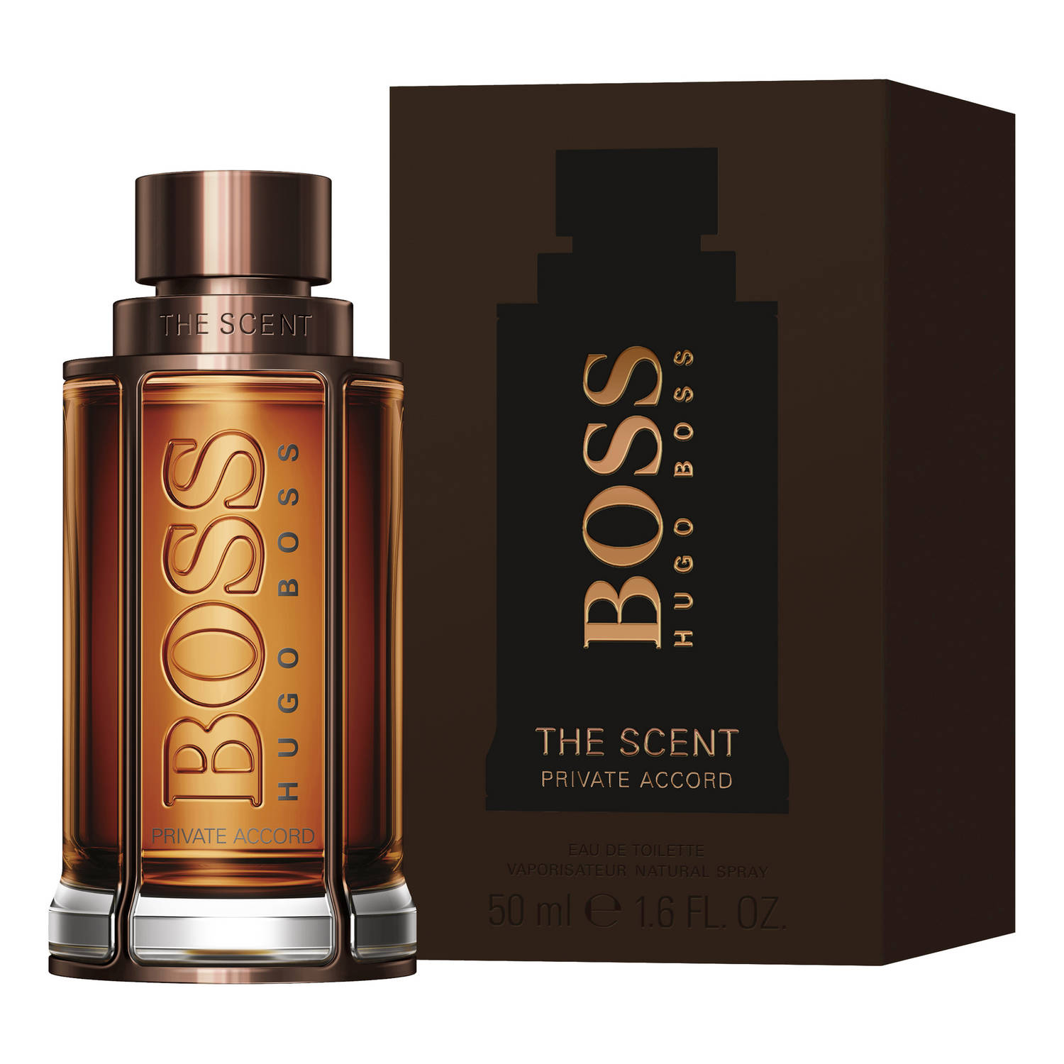 Zapach męski Hugo Boss The Scent Private Accord / Douglas, 319 zł