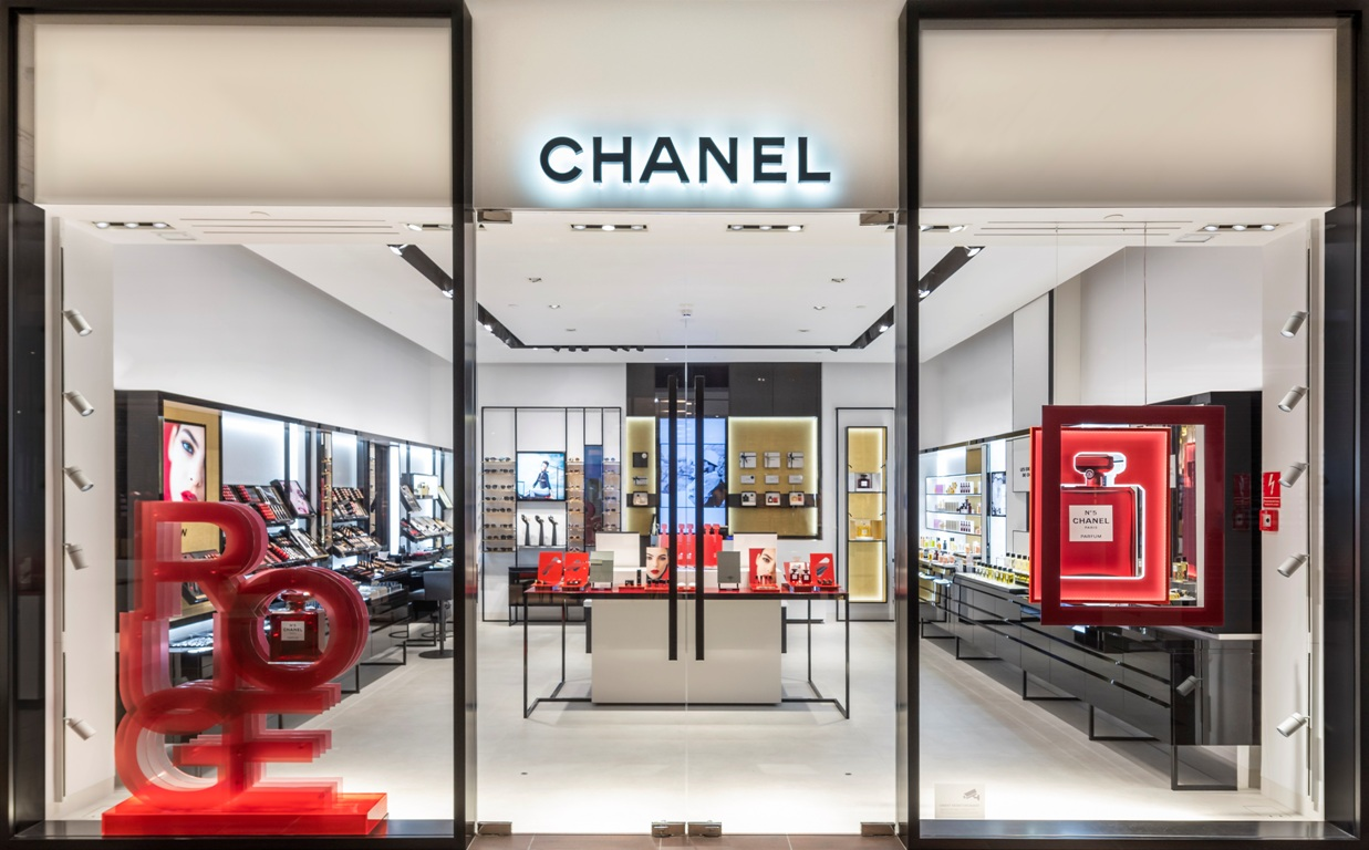 CHANEL WARSAW FRAGRANCE & BEAUTY BOUTIQUE
