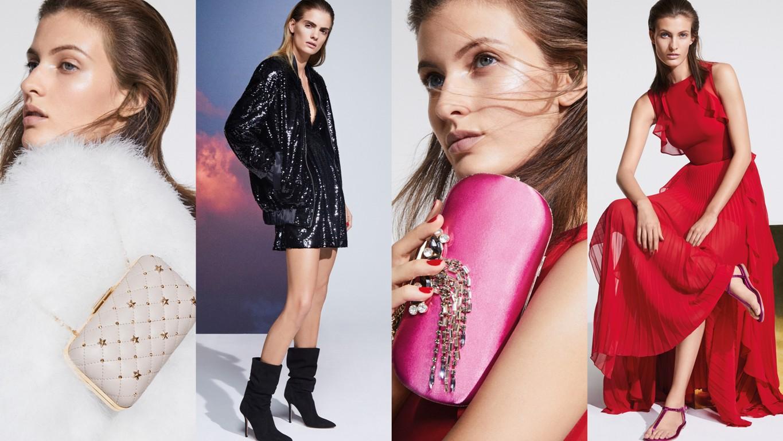 0c9ffad2003c8 Najlepsze kolekcje, kampanie i nowości w modzie   grudzień 2018   lamode
