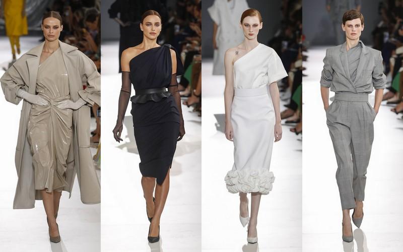 Znalezione obrazy dla zapytania max mara sukienki kolekcja